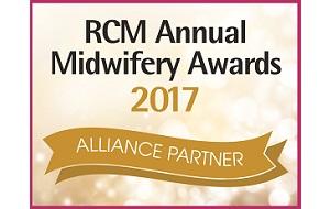 Good luck to RCM Better Births Award finalists