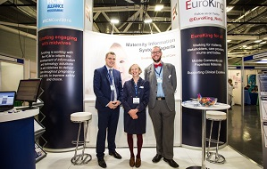 EuroKing at the RCM conference